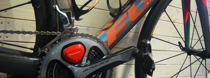 【ロードバイクスクール】パワーメーターをつかったレッスン