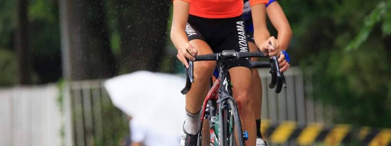 「レースレポート」全日本自転車競技選手権大会ロードレース U17