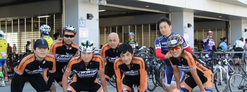 富士チャレンジ2015 2日目参戦レポート