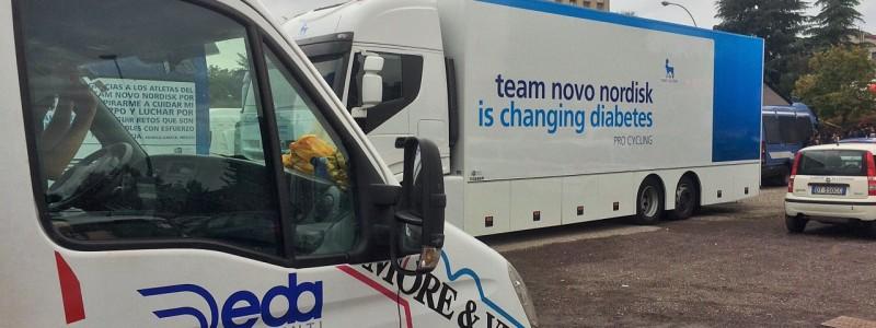 【AMORE & VITA selle SMP】菱沼選手レースレポート Coppa Bernocchi (UCIヨーロッパツアー1.1クラス)