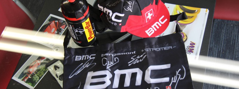 「BMC RacingTeam」JapanCup after partyに参加してきました