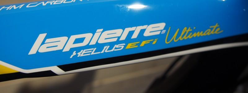 【納車させて頂きました】LAPIERRE XELIUS EFI Ultimate