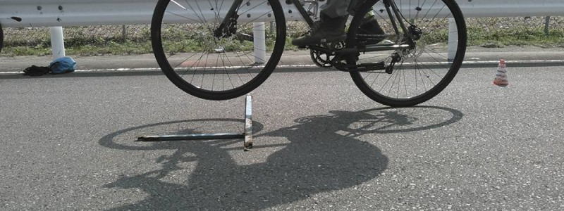 【ロードバイクスクール】バイクコントロール