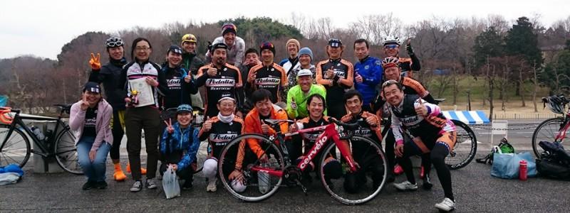 【レースレポート】チャレンジサイクルカップ藤沢