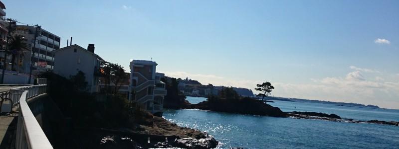 【 トレーニングライド 】3/27(日)三浦半島トレーニングライド※締め切りました