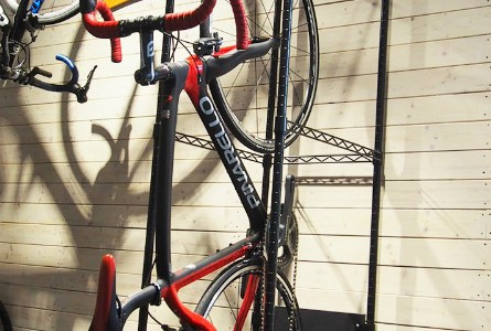 【新製品】自転車 + 用品をコンパクトに収納しませんか??