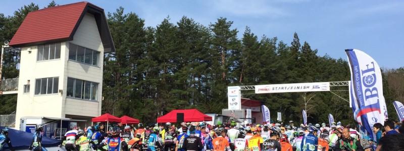 【レースレポート】第8回 JBCF 群馬CSCロードレース