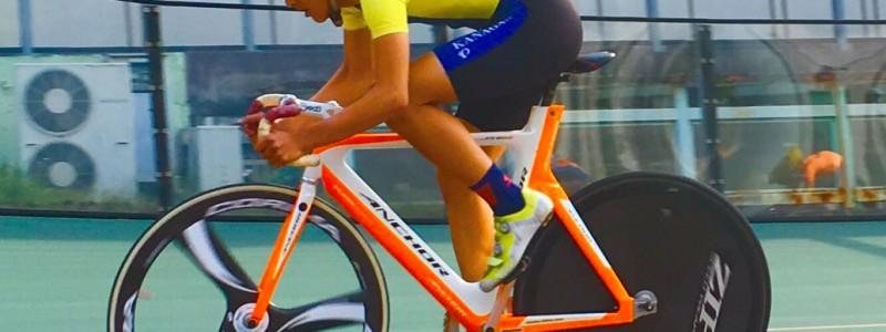 【 スクールニュース 】横浜創学館高校 自転車競技部 小川選手 県大会優勝!