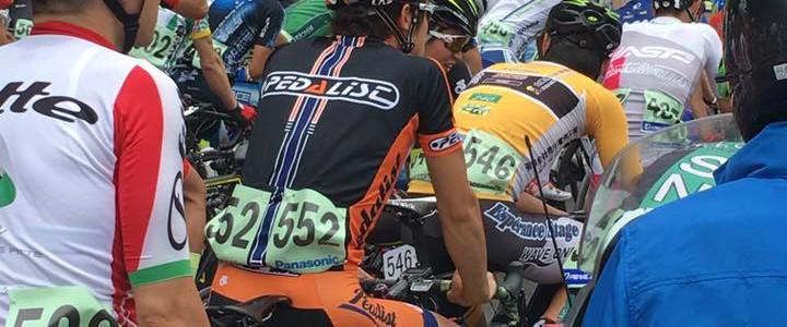 【レースレポート】第15回 JBCF 石川ロードレース