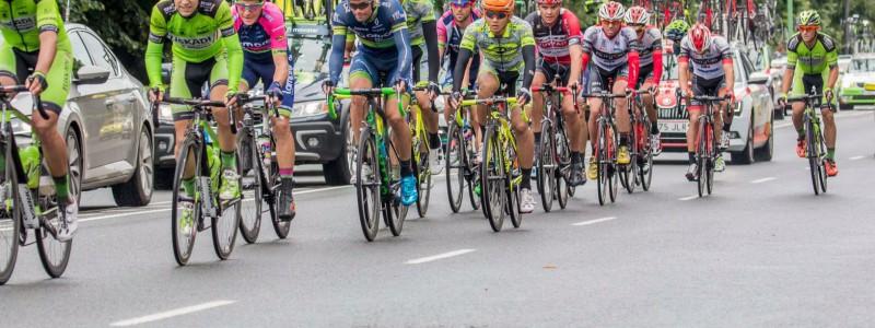 菱沼由季典選手UCIポイント獲得!レースレポート