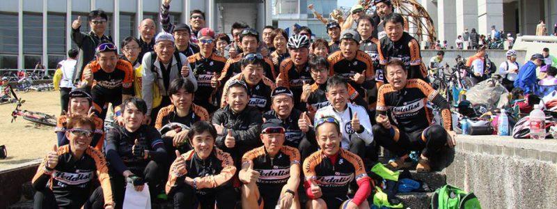サイクルチャレンジカップ藤沢に参加してきました!