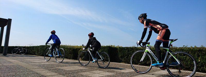 【イベントレポート】 Pedalist × Aventura Cycling ~テクニックスキル上達スクール~