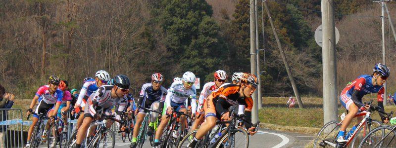 【レースレポート】第1回 JBCF 宇都宮ロードレース