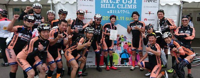 【 ロードバイクスクール 】ヒルクライム 対策 スクール今年も開催いたします。