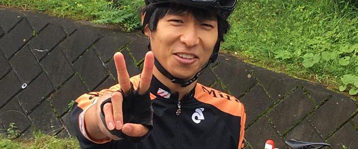 【レースレポート】第14回 JBCF 富士山ヒルクライム E3クラスタ浅野選手