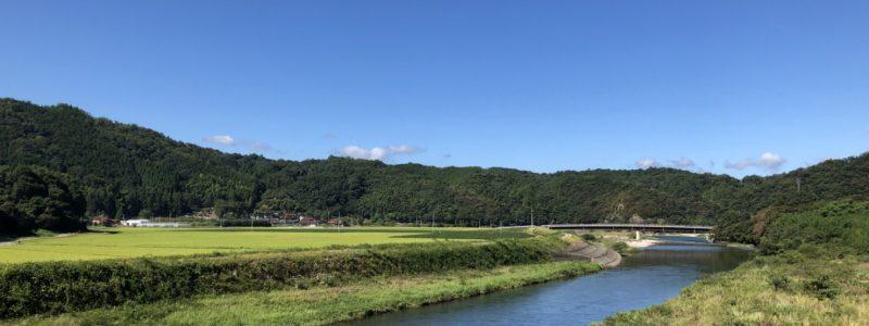 2018年 益田InakaRide(島根県)参加レポート