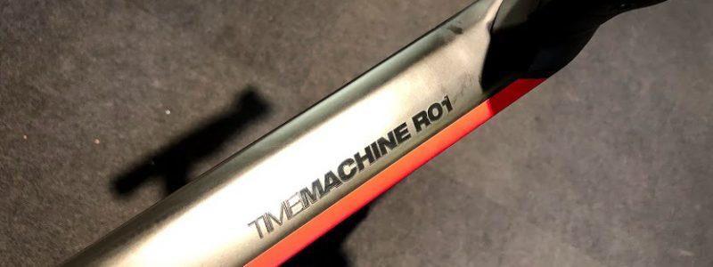 1月12~14日 BMC Timemachine Road 01 試乗会開催のご案内