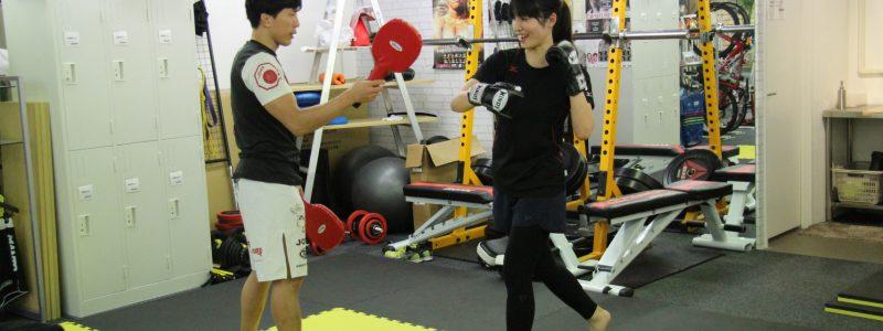 水垣偉弥のFight&Fitnessクラススケジュール変更のお知らせ